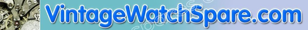 vintagewatchspare.com
